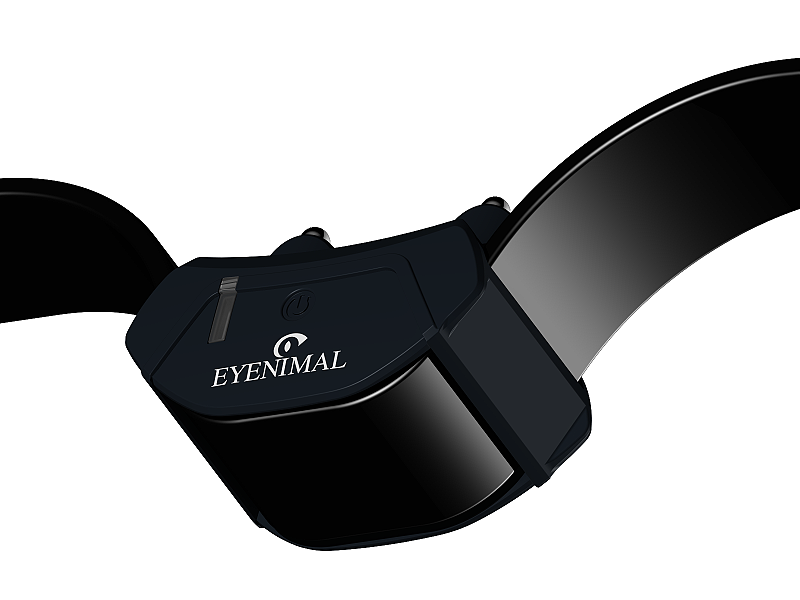 EYENIMAL SMALL BARK CONTROL