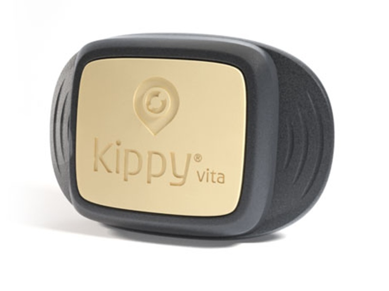 "KIPPY VITA ""Black Guardian"""