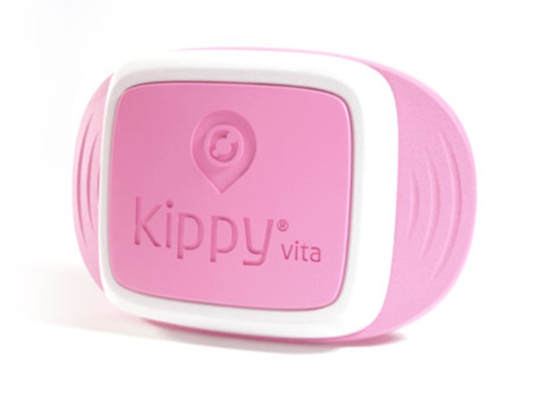 "KIPPY VITA ""Pink Angel"""